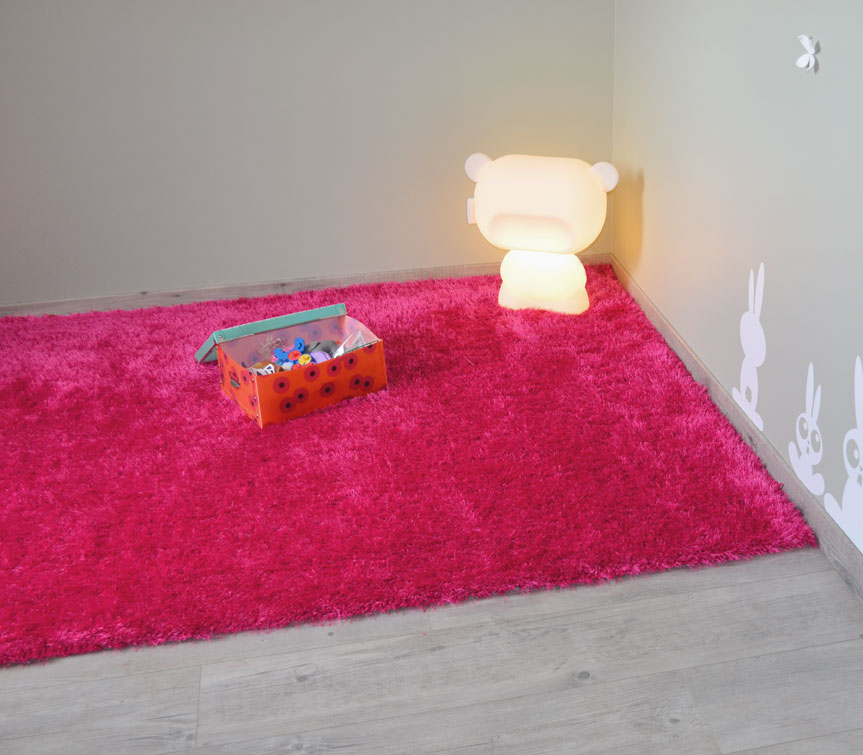 Tapis Salon Rose Fushia Idees De Decoration Interieure French Decor