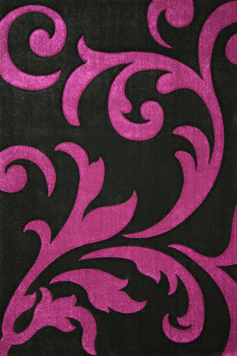 tapis salon rose fushia id es de d coration int rieure french decor. Black Bedroom Furniture Sets. Home Design Ideas