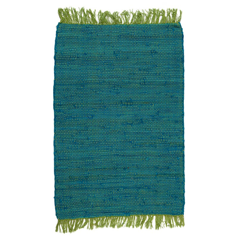 tapis vert et bleu id es de d coration int rieure french decor. Black Bedroom Furniture Sets. Home Design Ideas