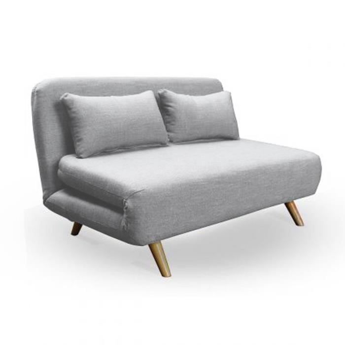 Banquette Convertible 2 Places Idees Decoration Idees Decoration