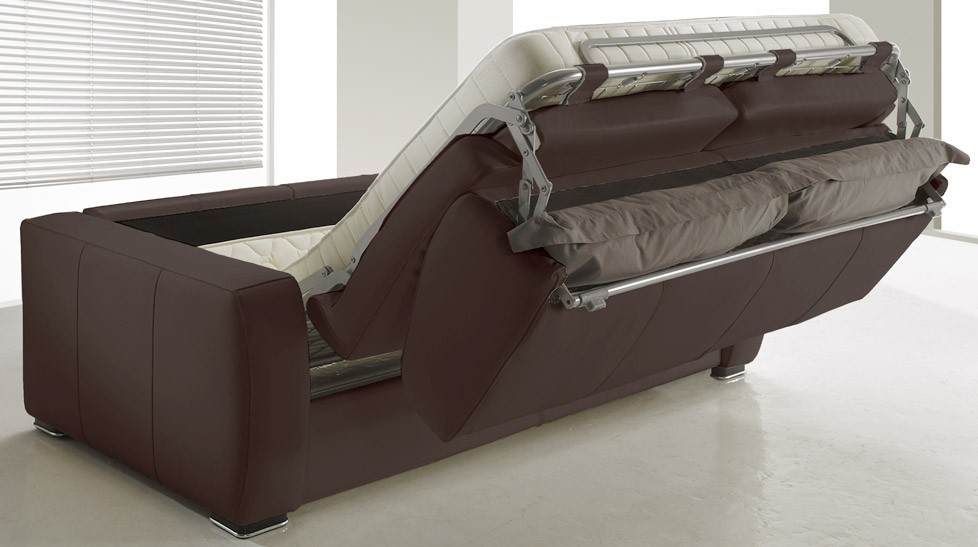 canape convertible solde