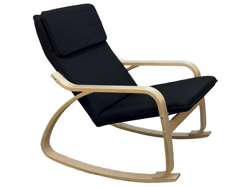 Chaise A Bascule Conforama Idees De Decoration Interieure French