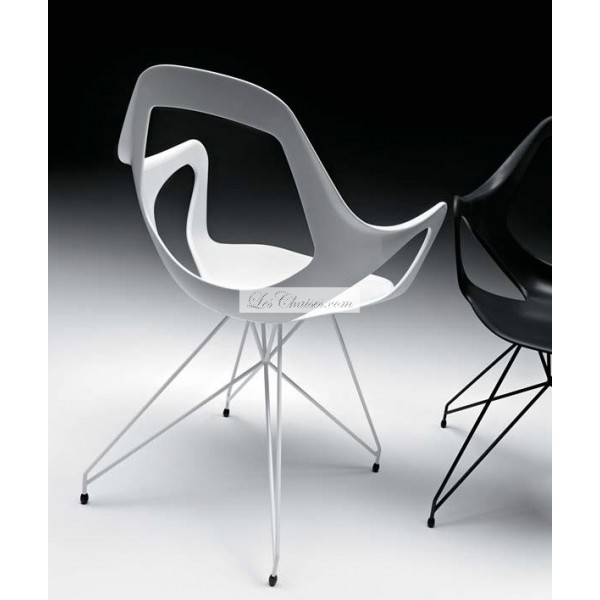 chaise sejour design - Chaise De Salon Design