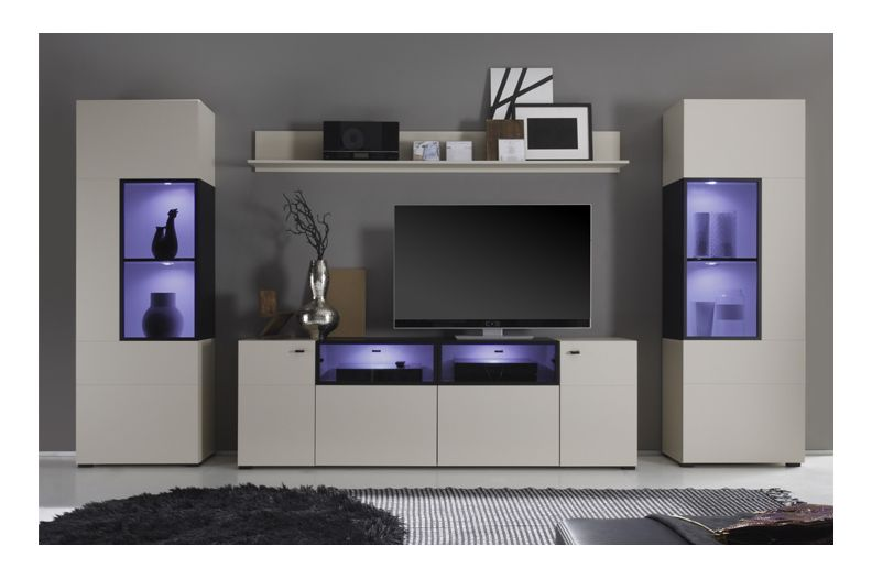 ensemble meuble tele