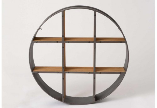 etagere ronde