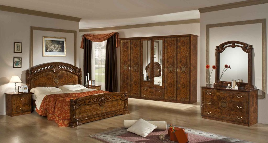meuble chambre coucher id es de d coration int rieure. Black Bedroom Furniture Sets. Home Design Ideas