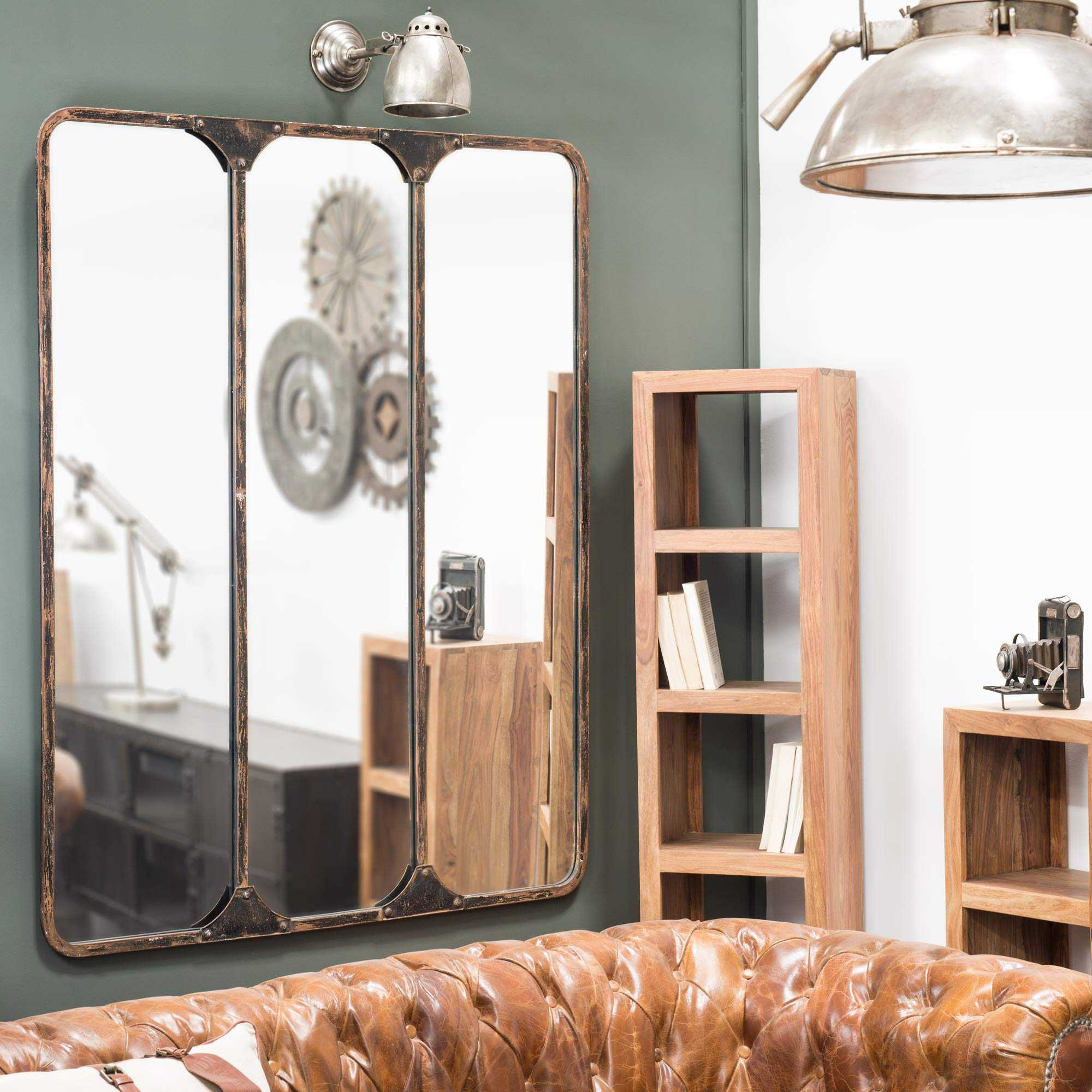 miroir verriere maison du monde id es de d coration int rieure french decor. Black Bedroom Furniture Sets. Home Design Ideas
