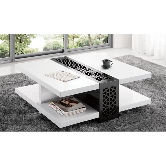 table basse carr e pas cher id es de d coration int rieure french decor. Black Bedroom Furniture Sets. Home Design Ideas