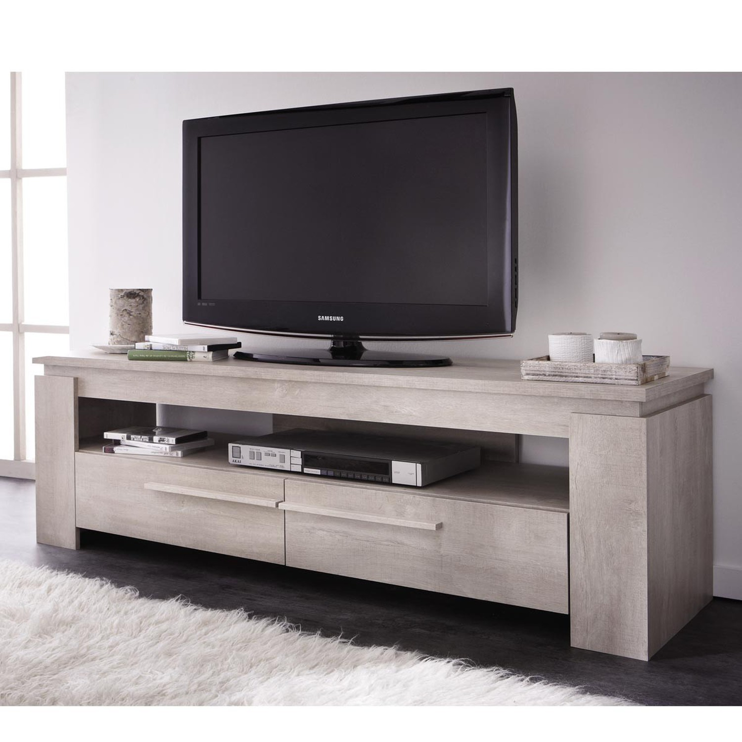 table basse tv id es de d coration int rieure french decor. Black Bedroom Furniture Sets. Home Design Ideas