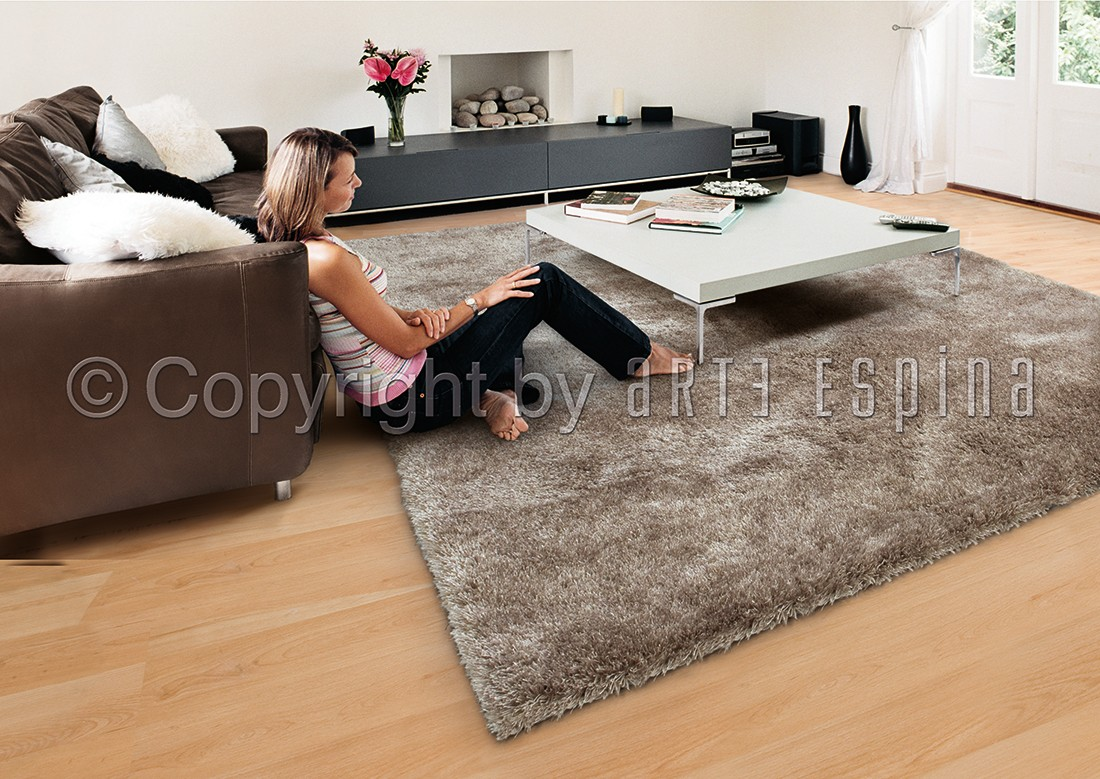 tapis de salon poil long id es de d coration int rieure french decor. Black Bedroom Furniture Sets. Home Design Ideas