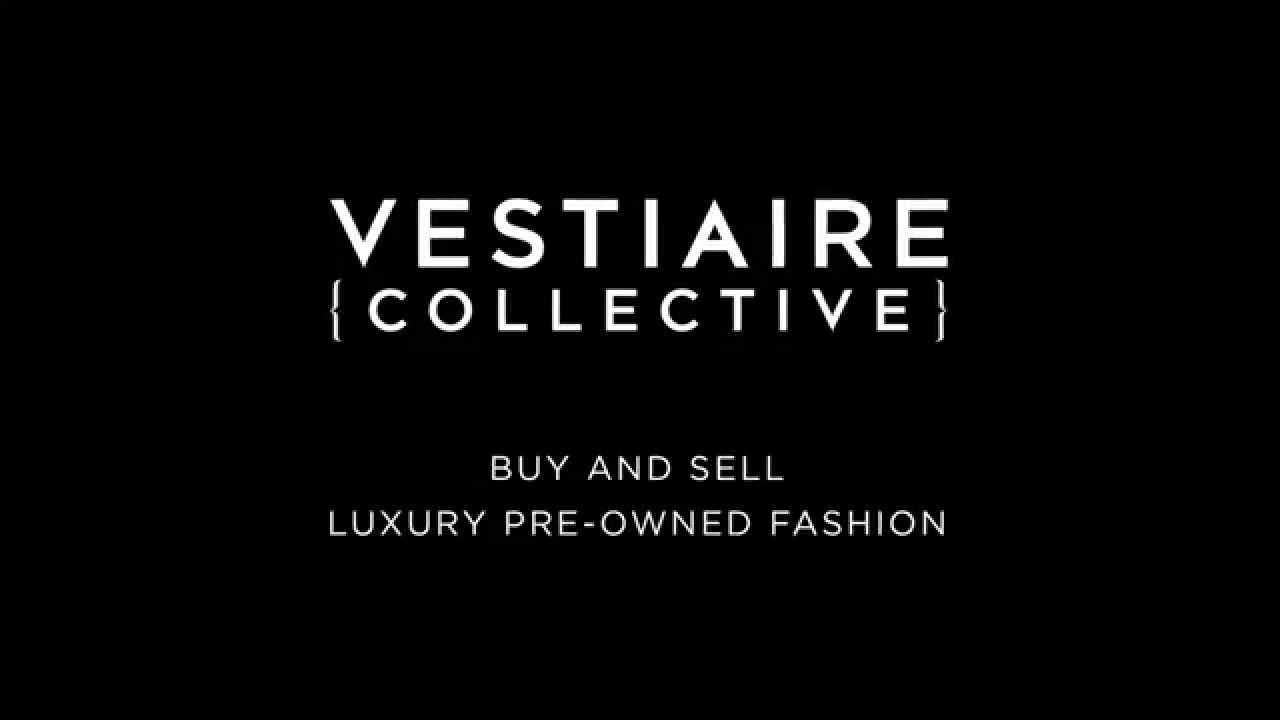 vestiaire collective login