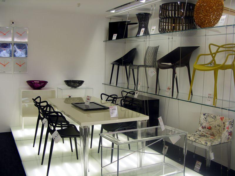 chaise magasin