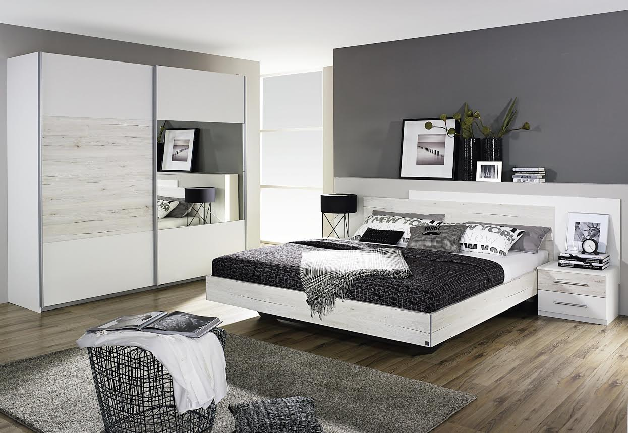 chambres coucher id es de d coration int rieure french decor. Black Bedroom Furniture Sets. Home Design Ideas