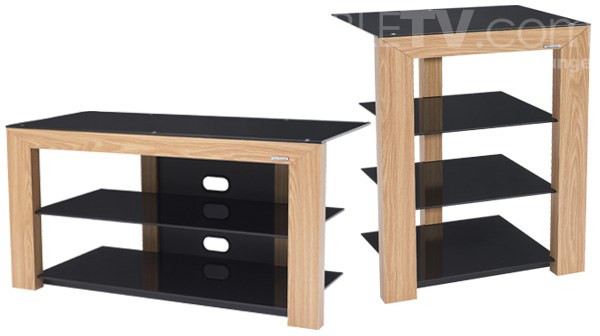 meuble chaine hifi design id es de d coration int rieure french decor. Black Bedroom Furniture Sets. Home Design Ideas