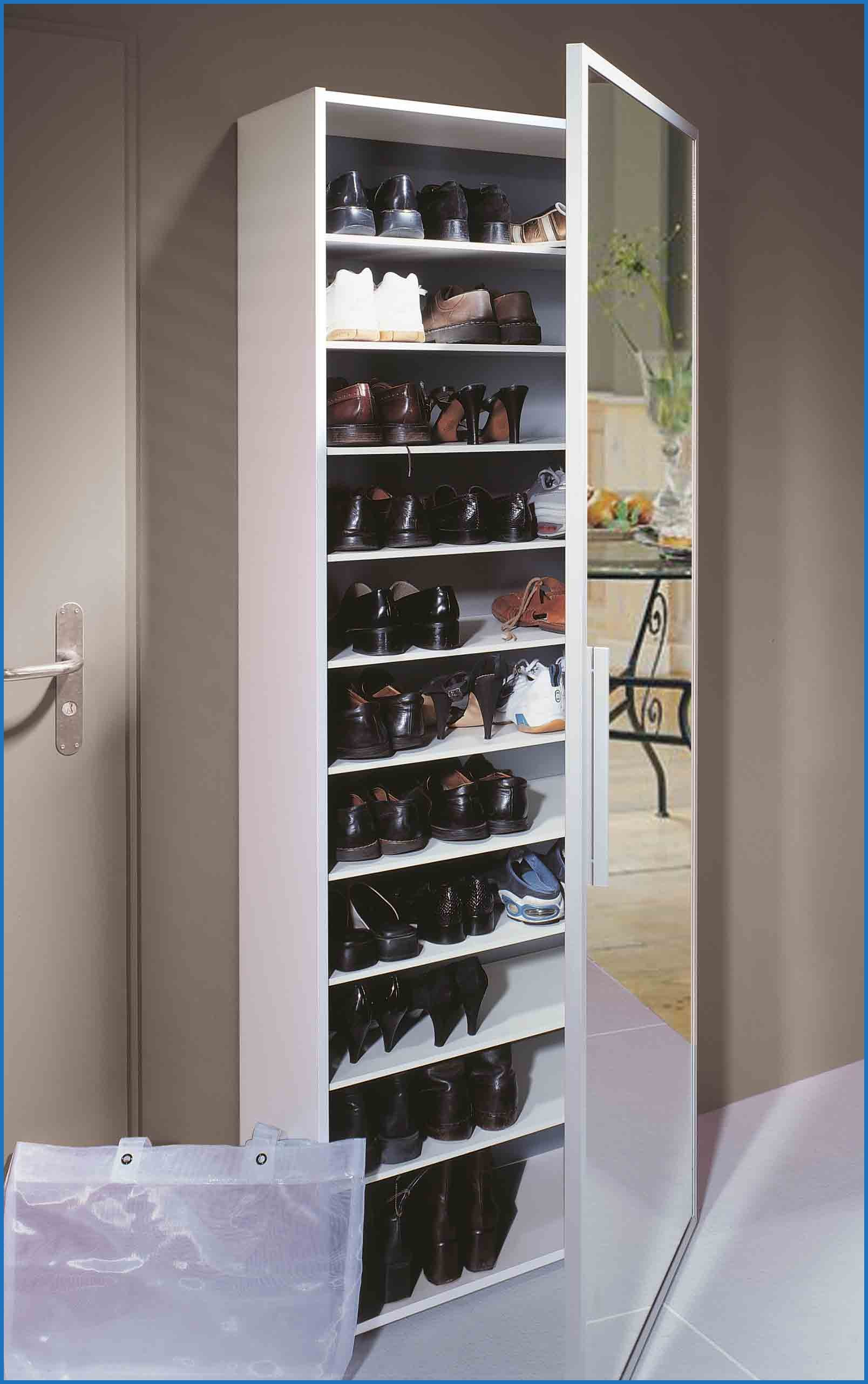 meuble chaussures avec miroir 19 id es de d coration. Black Bedroom Furniture Sets. Home Design Ideas