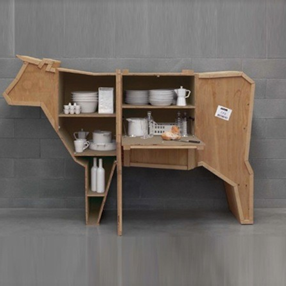 meuble commode design