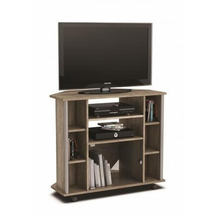 meuble d angle tv pas cher 3 id es de d coration. Black Bedroom Furniture Sets. Home Design Ideas