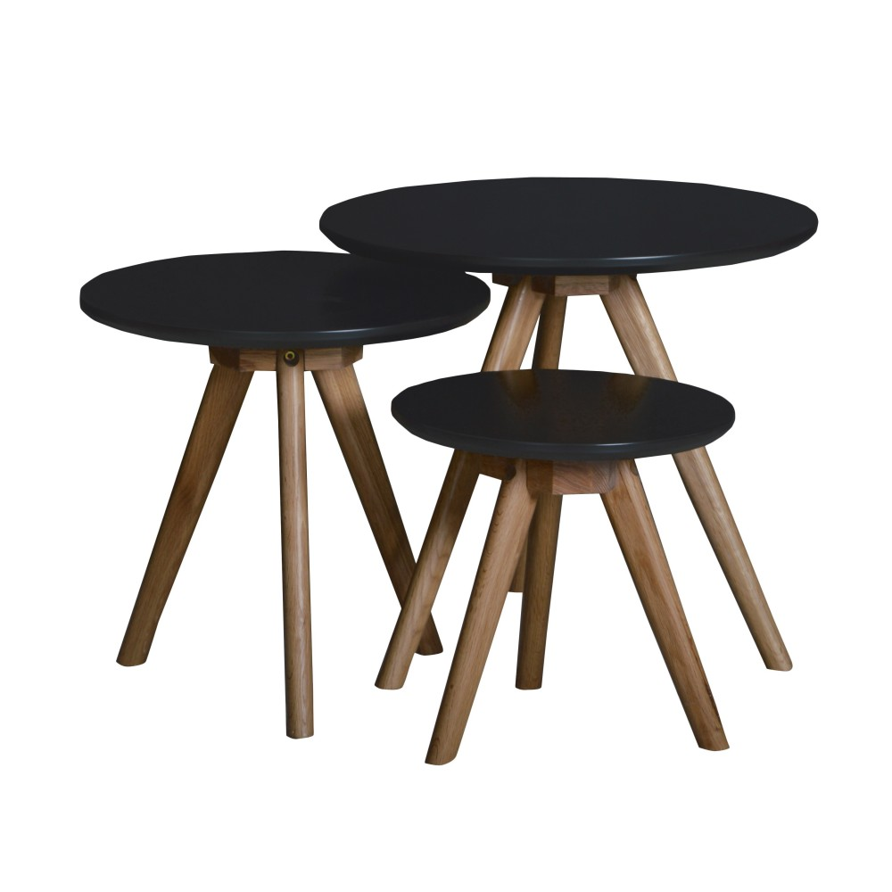 petites tables basses gigognes id es de d coration int rieure french decor. Black Bedroom Furniture Sets. Home Design Ideas