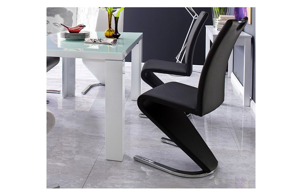 Promo Chaises Salle Manger Idees De Decoration Interieure French