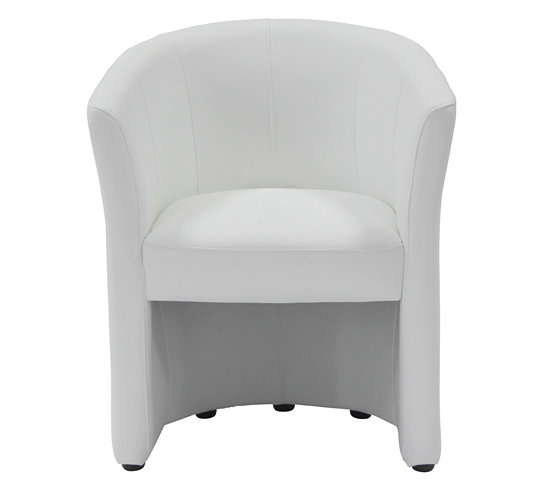 fauteuil cabriolet cuir blanc 10 id es de d coration. Black Bedroom Furniture Sets. Home Design Ideas