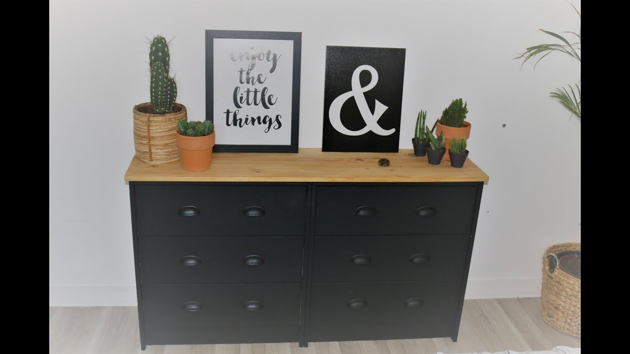 meuble commode ikea id es de d coration int rieure. Black Bedroom Furniture Sets. Home Design Ideas