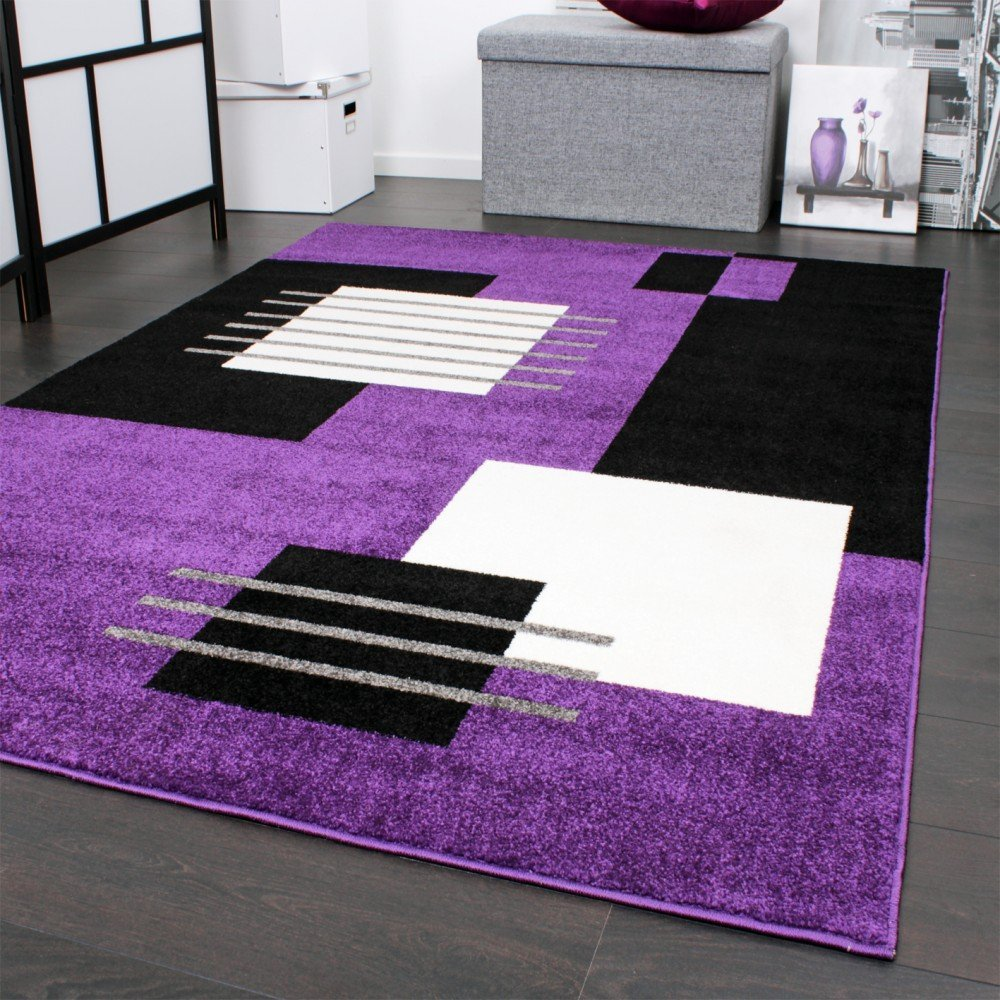 Best Tapis Salon Gris Violet Ideas - House Design ...