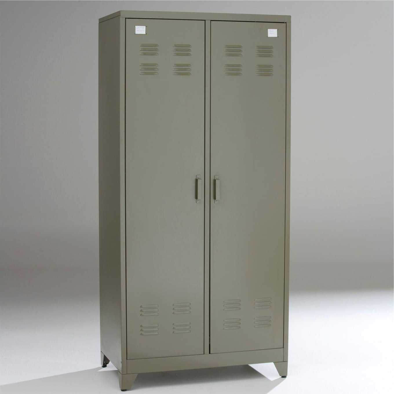 Captivant Armoire Casier Métallique | Trainingsstalmaikewiebelitz