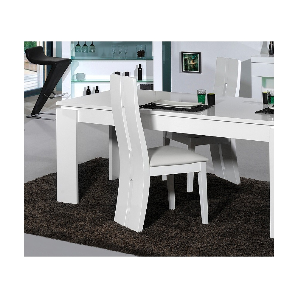 Chaise Design Pour Table A Manger Idees De Decoration Interieure