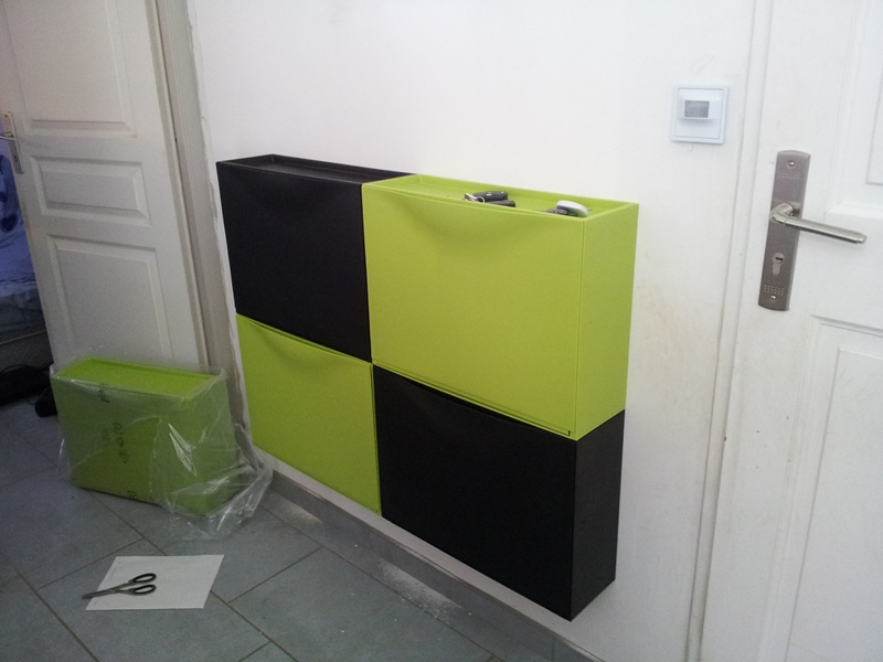 Armoire Ikea Chaussure