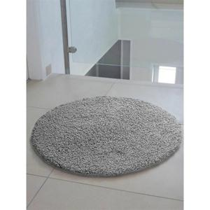 Tapis Gris Rond Idees De Decoration Interieure French Decor