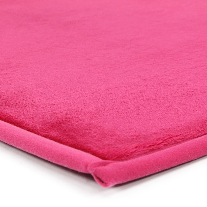 Tapis Rose Fushia Idees De Decoration Interieure French Decor