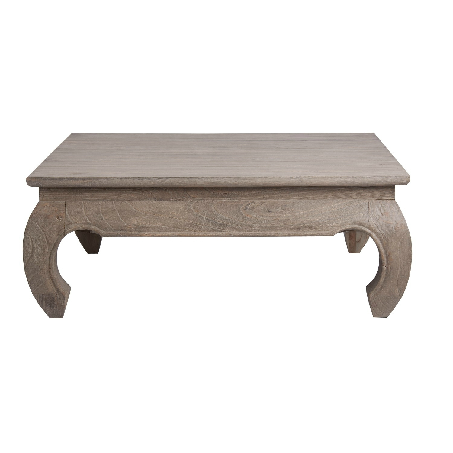 Table Basse Exotique