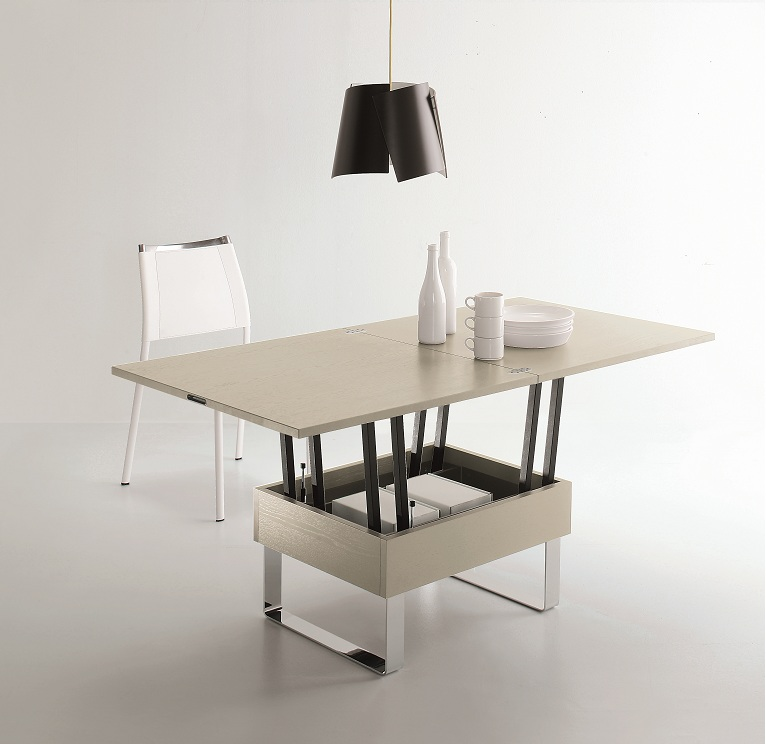 table basse relevable