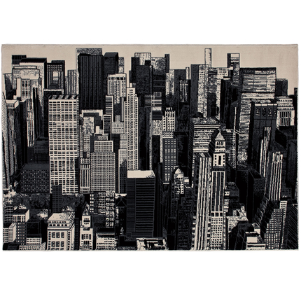 Tapis New York Idees De Decoration Interieure French Decor