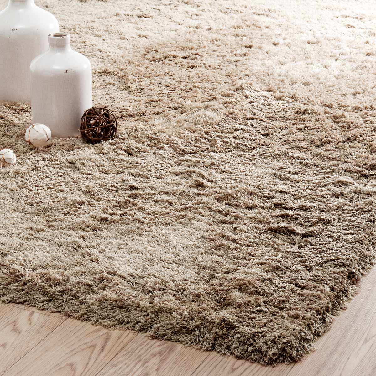Tapis Poil Beige Idees De Decoration Interieure French Decor