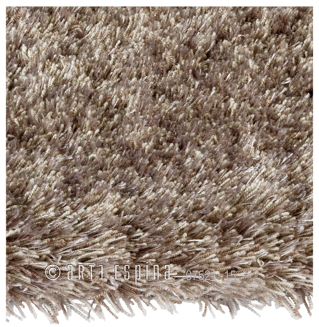 Tapis Poil Long Taupe Idees De Decoration Interieure French Decor