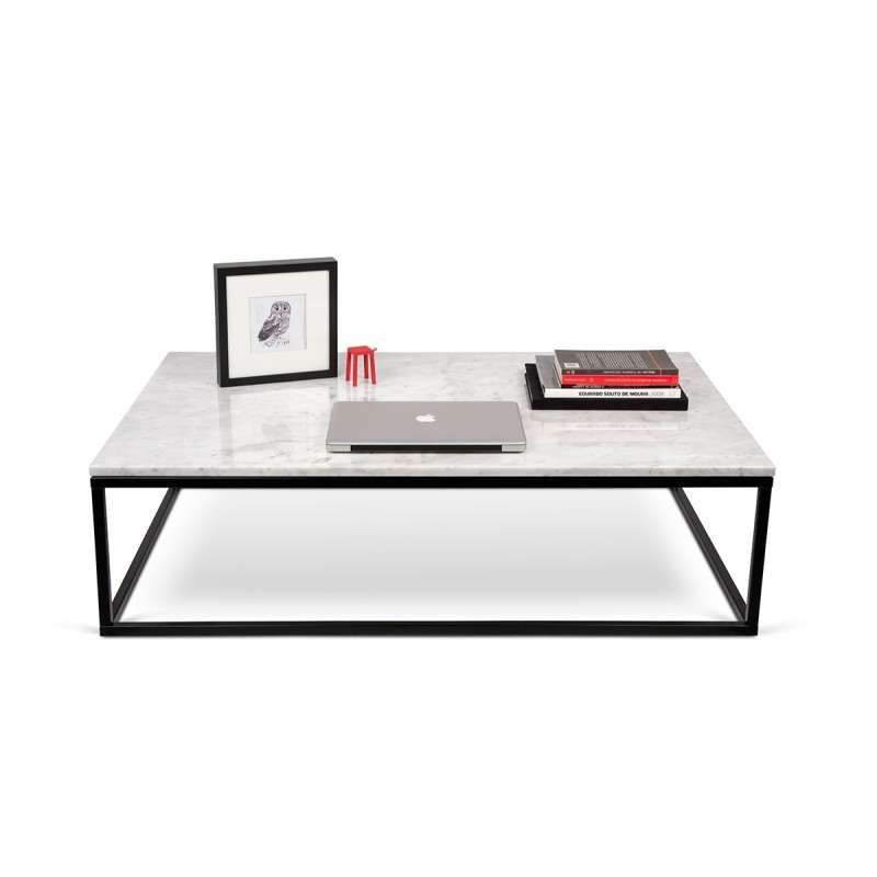 table basse rectangulaire pas cher