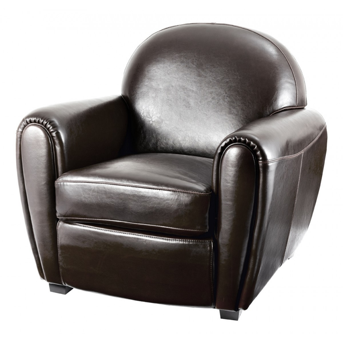 fauteuil club soldes