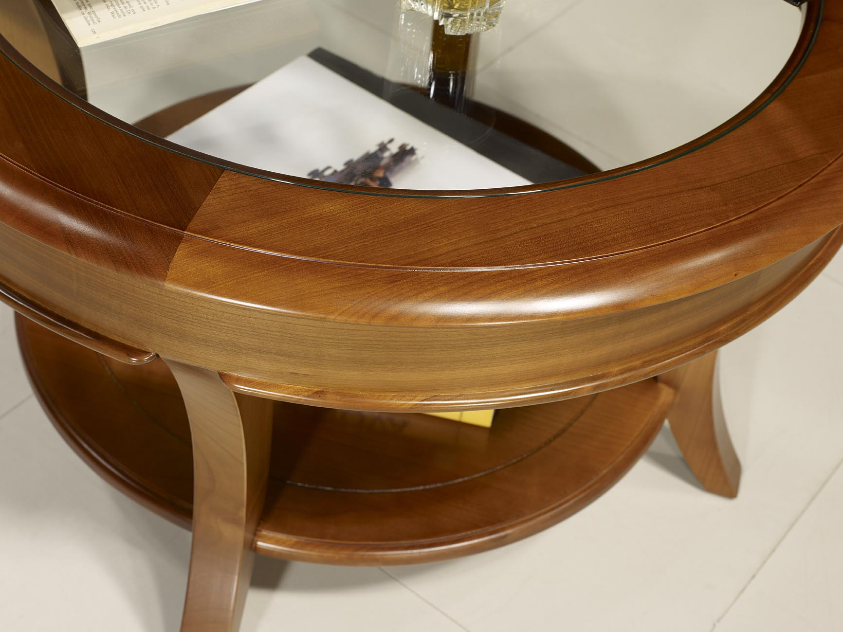 table basse louis philippe