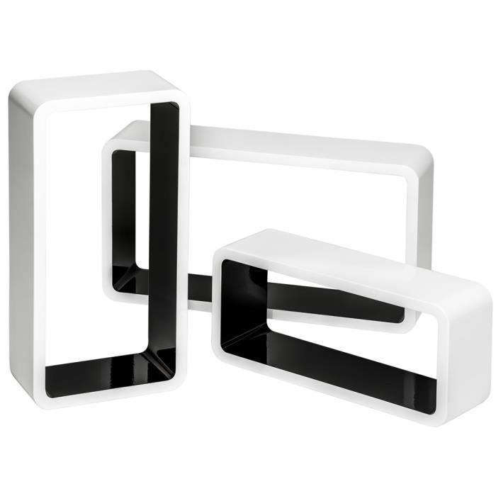 etagere rectangulaire