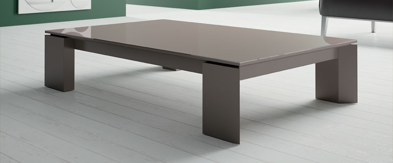 Charmant Table Basse Grande Dimension