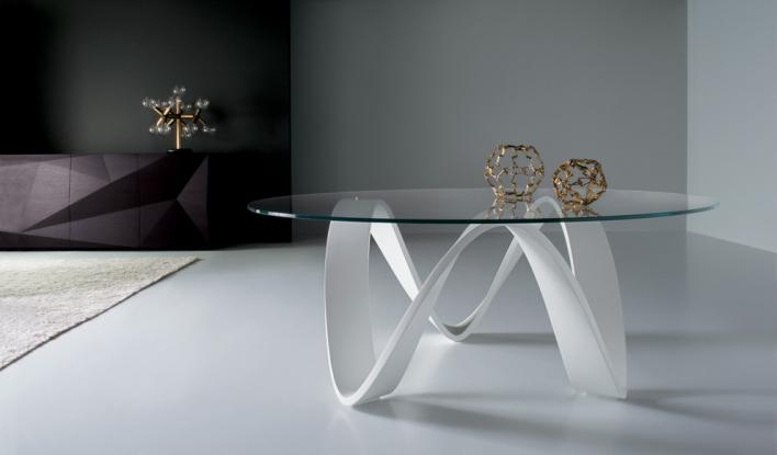 table basse moderne de salon