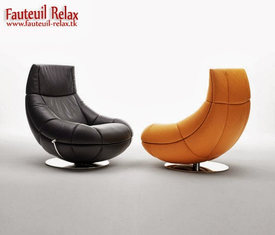 fauteuil relax design id es de d coration int rieure. Black Bedroom Furniture Sets. Home Design Ideas