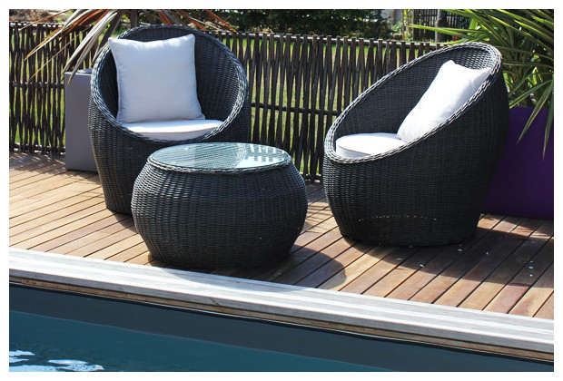 Awesome Salon De Jardin En Resine Pour Balcon Ideas - House ...