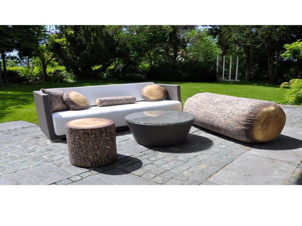 salon de jardin design