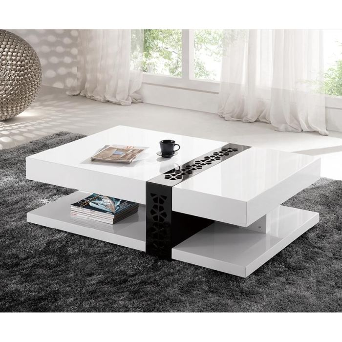 achat table basse
