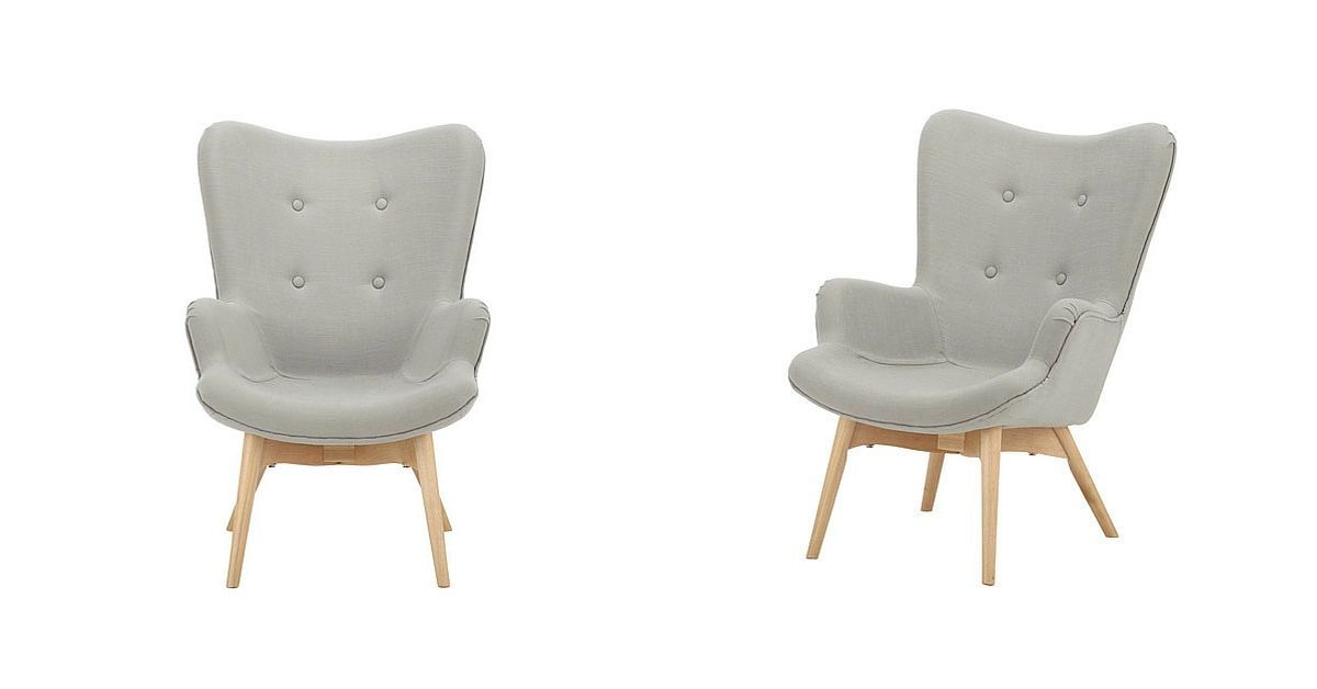 chaise scandinave soldes