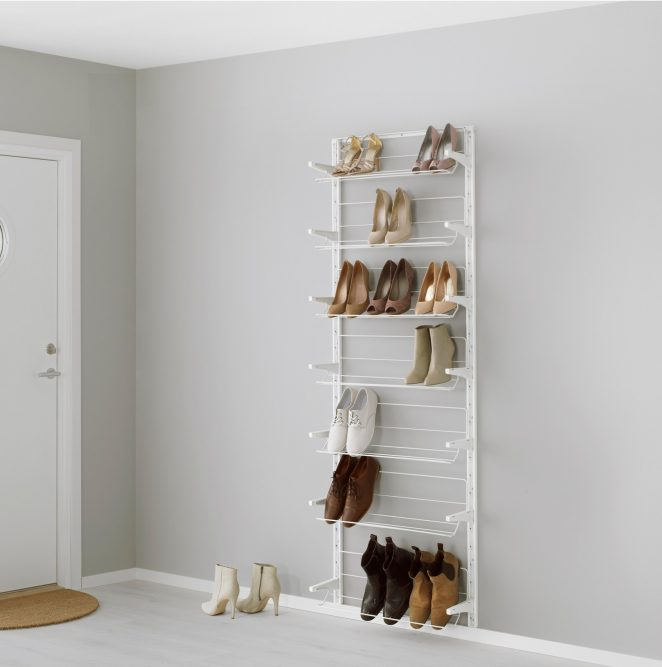 ikea meuble pour chaussures