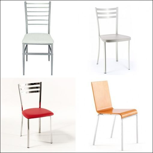 solde chaise cuisine
