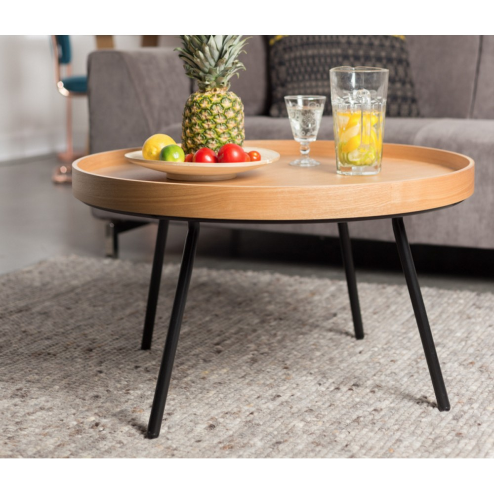 table basse plateau